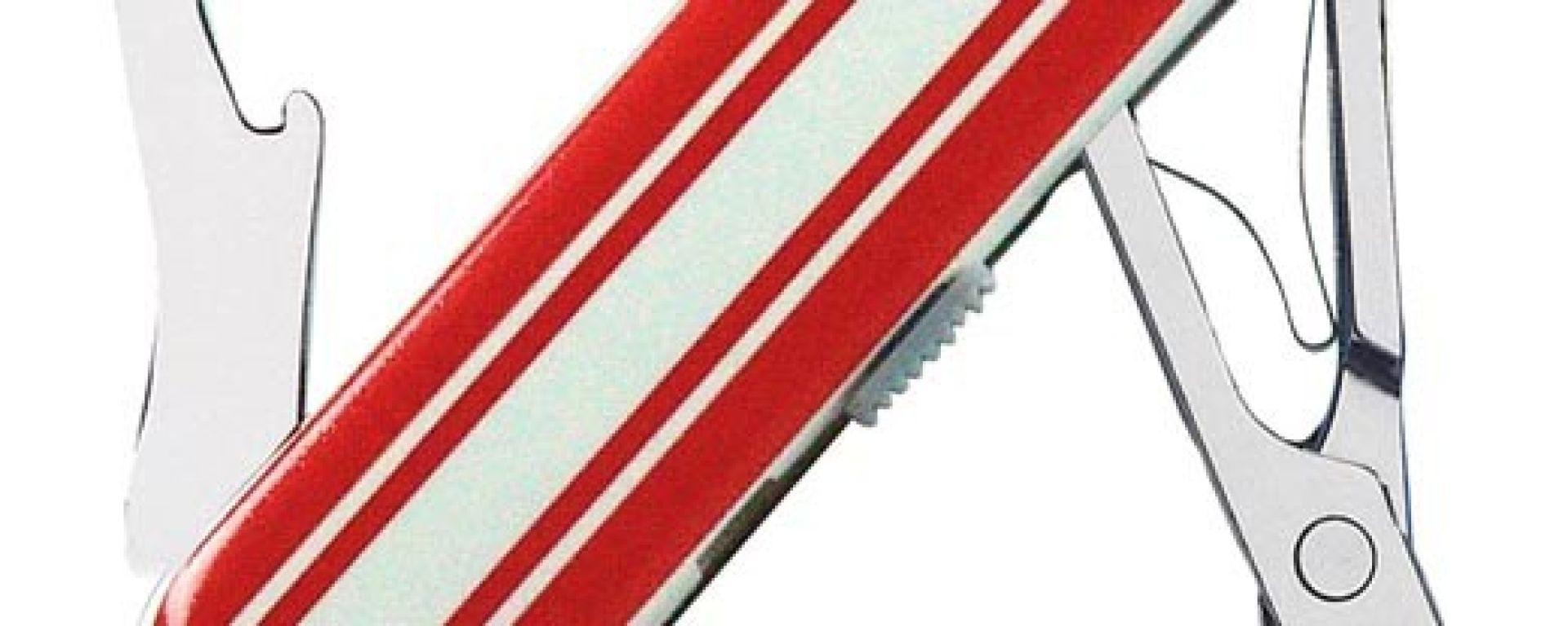 DUCATI: nuovi coltellini Victorinox