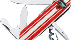 DUCATI: nuovi coltellini Victorinox - Immagine: 2