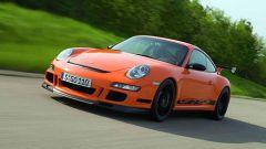 Porsche 911 GT3 RS - Immagine: 2