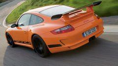 Porsche 911 GT3 RS - Immagine: 4