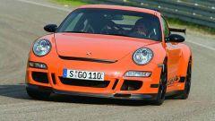 Porsche 911 GT3 RS - Immagine: 12