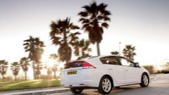 Honda Insight - Immagine: 15