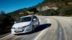 Honda Insight - Immagine: 17
