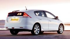 Honda Insight - Immagine: 19