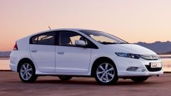Honda Insight - Immagine: 20
