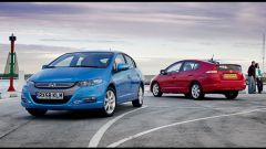 Honda Insight - Immagine: 21