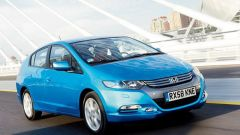 Honda Insight - Immagine: 23