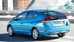 Honda Insight - Immagine: 24