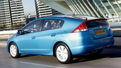 Honda Insight - Immagine: 25