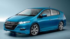 Honda Insight - Immagine: 26