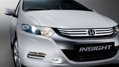 Honda Insight - Immagine: 28