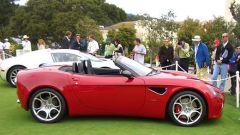 Alfa Romeo 8C Spider - Immagine: 1