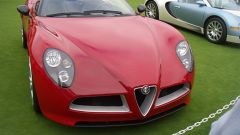 Alfa Romeo 8C Spider - Immagine: 3