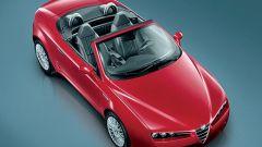 Alfa Romeo 8C Spider - Immagine: 4