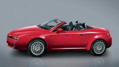 Alfa Romeo 8C Spider - Immagine: 6