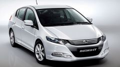 Honda Insight - Immagine: 29