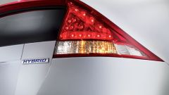 Honda Insight - Immagine: 32
