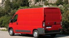 Fiat Nuovo Ducato - Immagine: 7