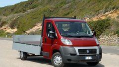 Fiat Nuovo Ducato - Immagine: 10