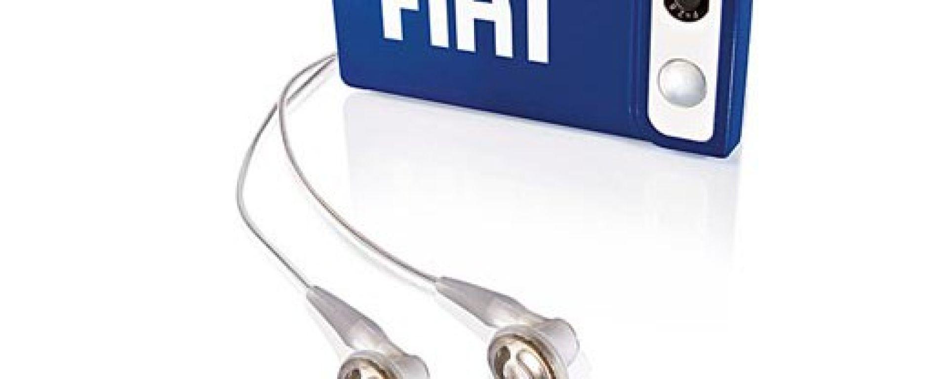 FIAT BY T-LOGIC: nuova linea digitale