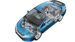 Honda Insight - Immagine: 43
