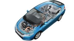 Honda Insight - Immagine: 44