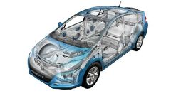 Honda Insight - Immagine: 45