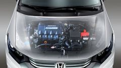 Honda Insight - Immagine: 46