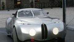 BMW Concept Coupé Mille Miglia 2006 - Immagine: 1