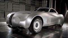 BMW Concept Coupé Mille Miglia 2006 - Immagine: 2
