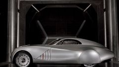 BMW Concept Coupé Mille Miglia 2006 - Immagine: 4