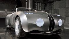 BMW Concept Coupé Mille Miglia 2006 - Immagine: 5
