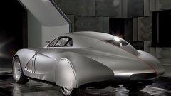 BMW Concept Coupé Mille Miglia 2006 - Immagine: 6