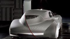 BMW Concept Coupé Mille Miglia 2006 - Immagine: 7