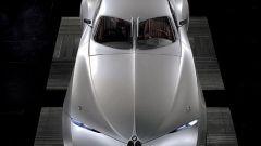 BMW Concept Coupé Mille Miglia 2006 - Immagine: 8