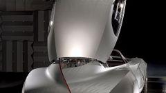BMW Concept Coupé Mille Miglia 2006 - Immagine: 10