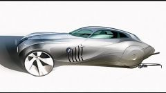 BMW Concept Coupé Mille Miglia 2006 - Immagine: 17