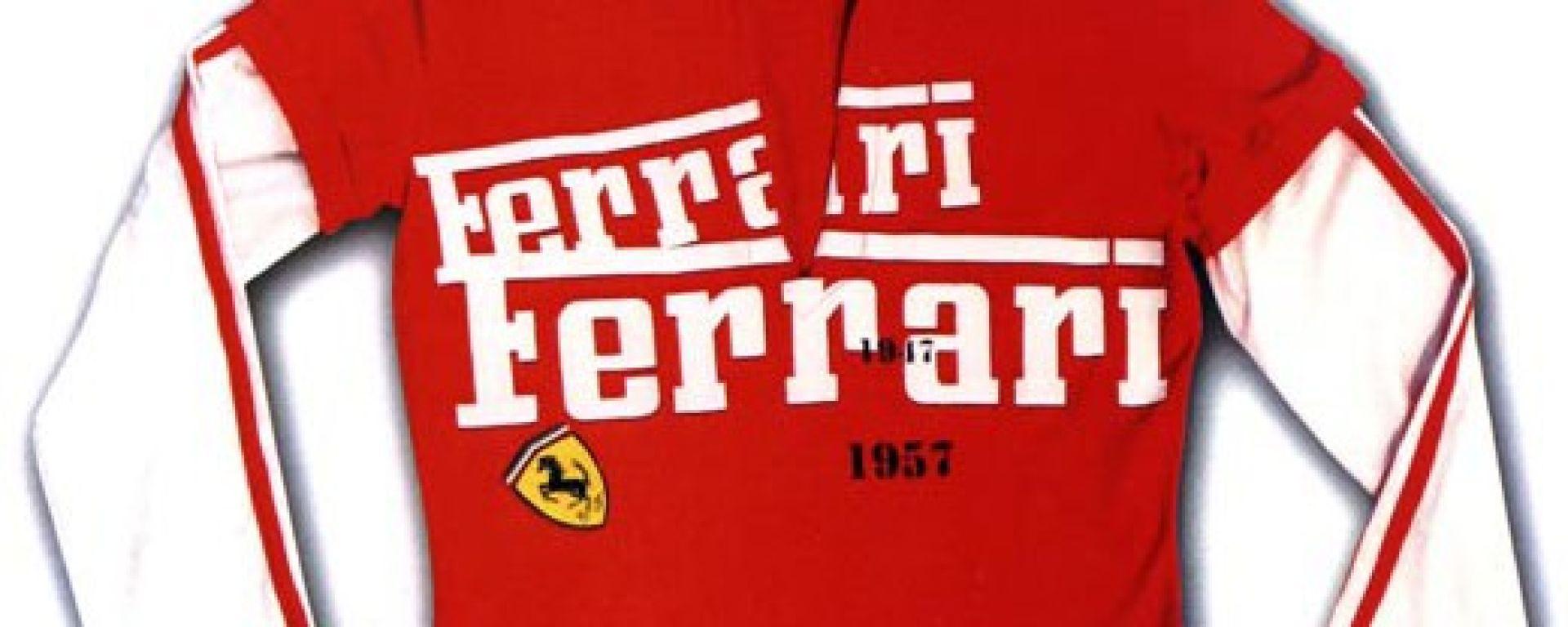 Collezione Ferrari autunno-inverno 2007