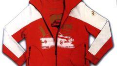 Collezione Ferrari autunno-inverno 2007 - Immagine: 2