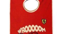 Collezione Ferrari autunno-inverno 2007 - Immagine: 10