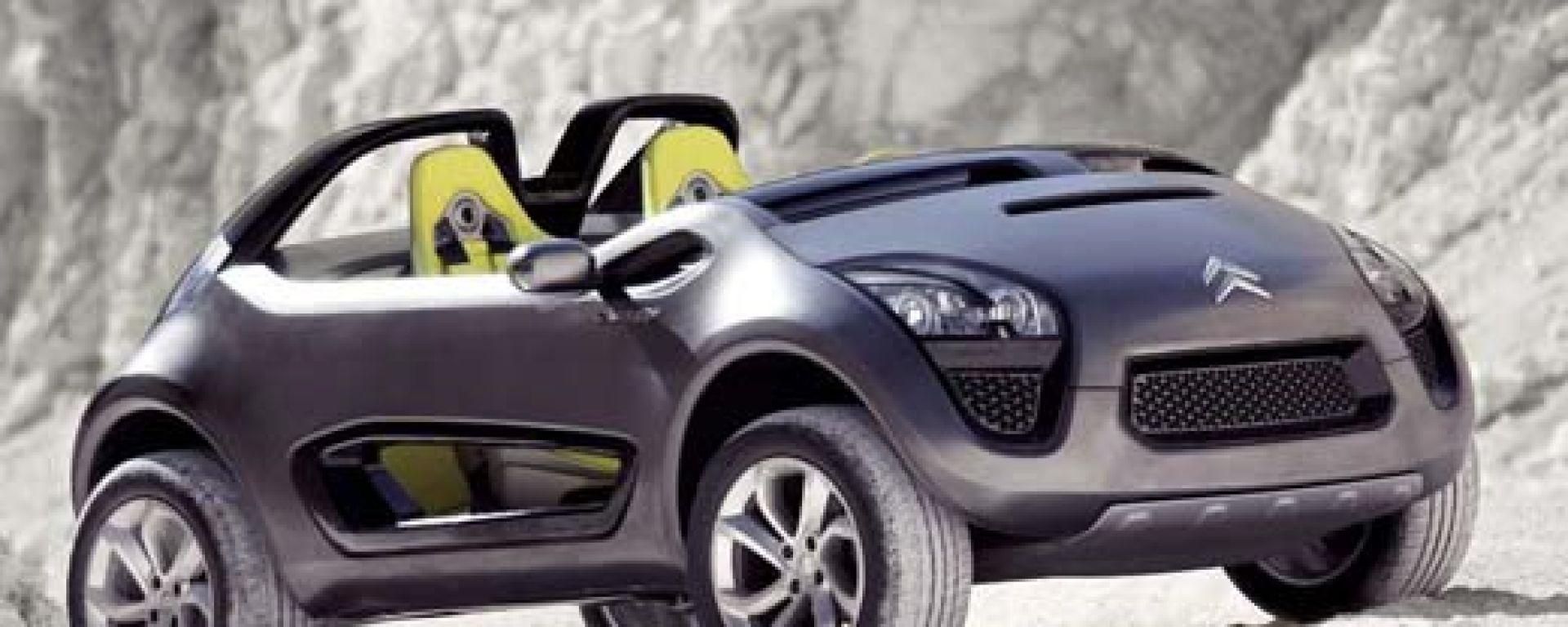 Citroën C-Buggy
