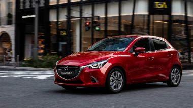 Listino prezzi Mazda Mazda2