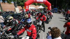 YAMAHA: Terre di Siena Ride 2006 - Immagine: 2