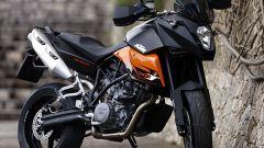 KTM 990 SMT - Immagine: 13