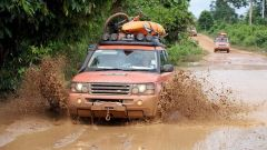 Land Rover G4 Challenge - Immagine: 1