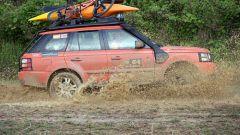 Land Rover G4 Challenge - Immagine: 3