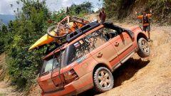 Land Rover G4 Challenge - Immagine: 6