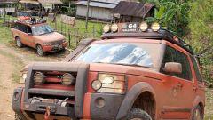 Land Rover G4 Challenge - Immagine: 8