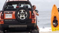 Land Rover G4 Challenge - Immagine: 10