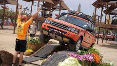 Land Rover G4 Challenge - Immagine: 12